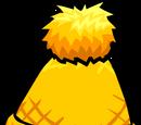 Yellow Toque