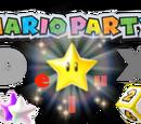 Mario Party Delux