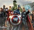 Avengers rp Wiki