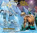 Aquaman: Muerte de un rey
