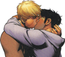Young Avengers/Ships