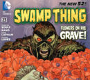 Swamp Thing Vol 5 23