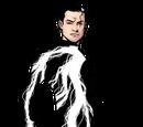 Brandon Sharpe (Tierra-616)