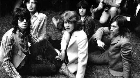 The Rolling Stones You Got The Silver
