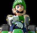 Galeria: Luigi