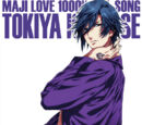 Maji LOVE 1000% Idol Song: Ichinose Tokiya