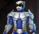 Ranger Omega (Super Legends)