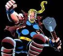 Eric Masterson (Tierra-616)