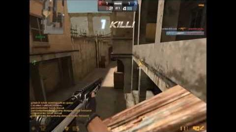 Counter Strike Online M14-1