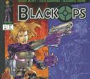 Black Ops Vol 1 1