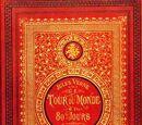Around the World in Eighty Days (novel)