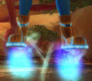 Precursor Hover Boots