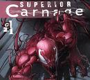 Superior Carnage (Volume 1)