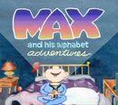 Max and his Alphabet Adventures