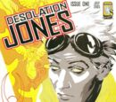 Desolation Jones Vol 1 1