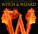 Witch & Wizard