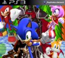 Super sonic hd collection