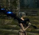 Obsidian Greatsword