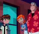 Ben's Team (Original Series)
