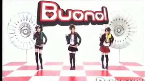 Buono! ~Renai Rider~ Dohhh UP!