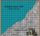 Icevale Bandit Stronghold