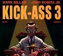 Kick-Ass 3 Vol 1 2