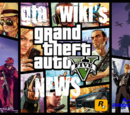 AK-28/GTA Wiki News: GTA V Multiplayer video coming this Thursday!