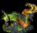 Dragones Bélicos