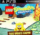 LEGO Spongebob: Seasons 1-4: The Videogame-