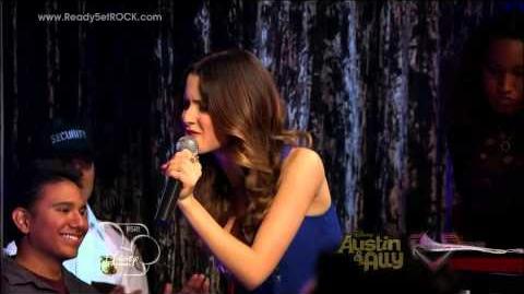 Ally Dawson (Laura Marano) - I'm Finally Me HD