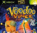 Voodoo Vince (game)