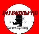 Karate Zapo