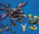 70012 L'attaque Condor de Razar