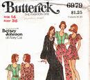 Butterick 6979
