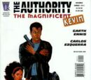 The Authority: The Magnificent Kevin Vol 1