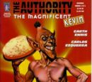 The Authority: The Magnificent Kevin Vol 1 2