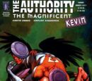 The Authority: The Magnificent Kevin Vol 1 4