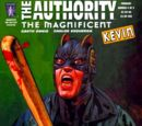 The Authority: The Magnificent Kevin Vol 1 5