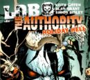 The Authority/Lobo: Holiday Hell (Collected)