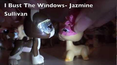 Lps More Than That Part 4 ( The Grand Ball )