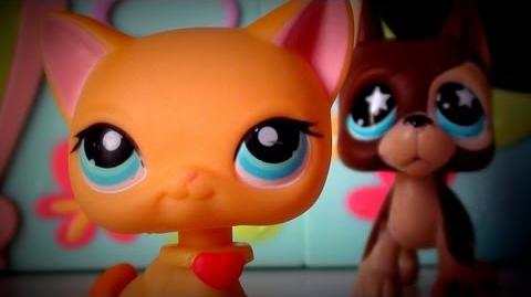 Lps More Than That (Season 2- Part 4) 11 Getting Settled