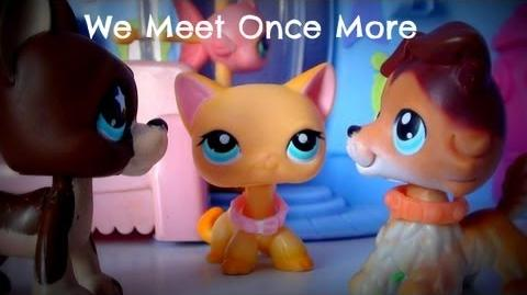 Lps More Than That (Season 2-Part 7) 14 We Meet Once More