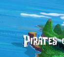 Pirates of the Desert