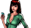 Mary Jane Watson variations