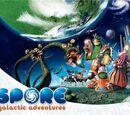 Spore/Анонс