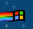 Nyan Windows