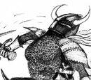 Kudłaci Chuligani