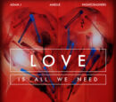 Love (Is all we need)