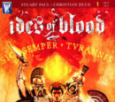 Ides of Blood/Covers