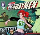 The Highwaymen Vol 1 2
